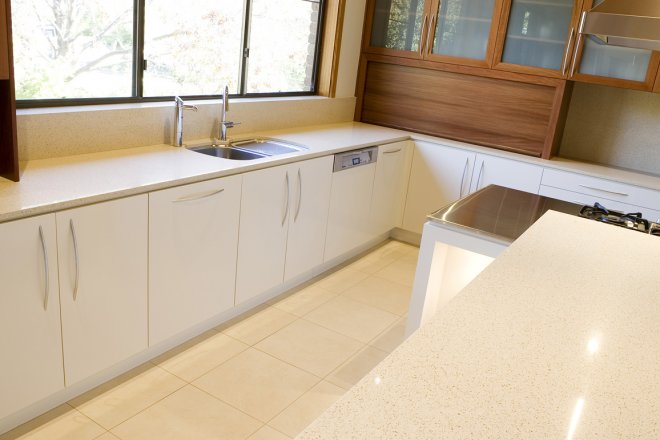 kitchen and laundry fit outs Queanbeyan