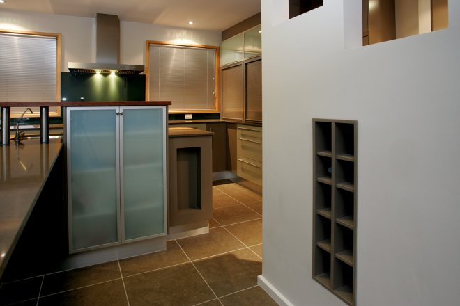 kitchen and laundry fit outs Canberra