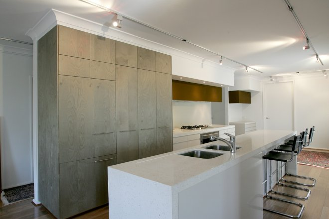 kitchens Canberra