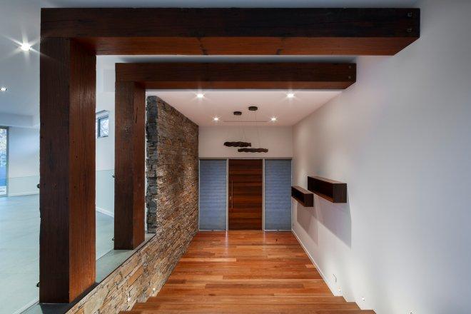 Entry Front door
