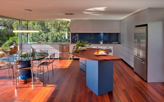 MBA Award winning kitchen