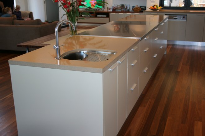 kitchens NSW