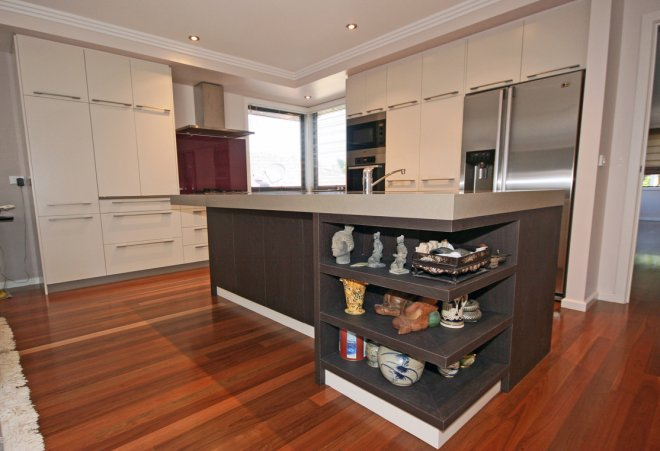 kitchens Canberra