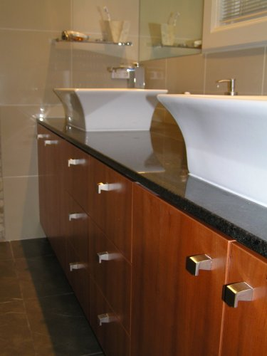Bathrooms ACT