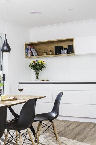 Kitchen Renovation Canberra